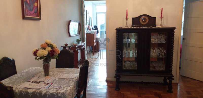 01 - Apartamento Rua Antônio Parreiras,Ipanema,Rio de Janeiro,RJ Para Venda e Aluguel,1 Quarto,60m² - IP-AP1002 - 1
