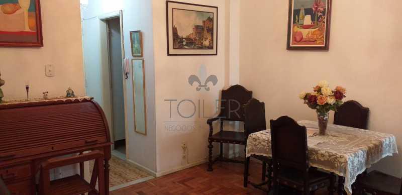02 - Apartamento Rua Antônio Parreiras,Ipanema,Rio de Janeiro,RJ Para Venda e Aluguel,1 Quarto,60m² - IP-AP1002 - 3