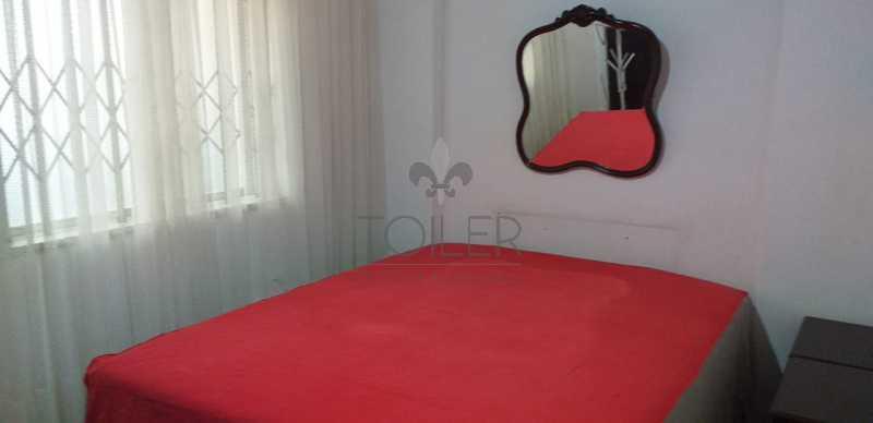 04 - Apartamento Rua Antônio Parreiras,Ipanema,Rio de Janeiro,RJ Para Venda e Aluguel,1 Quarto,60m² - IP-AP1002 - 5