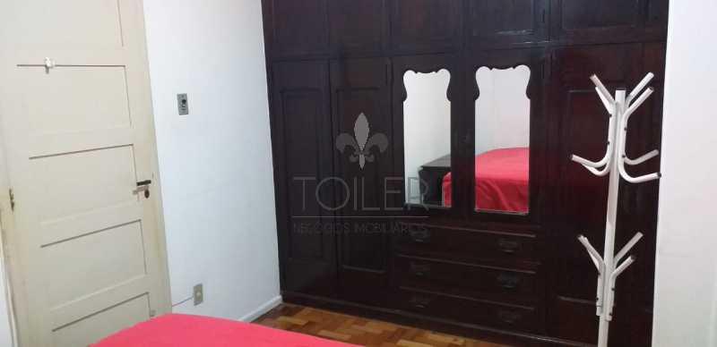 05 - Apartamento Rua Antônio Parreiras,Ipanema,Rio de Janeiro,RJ Para Venda e Aluguel,1 Quarto,60m² - IP-AP1002 - 6