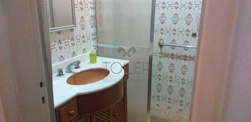 06 - Apartamento Rua Antônio Parreiras,Ipanema,Rio de Janeiro,RJ Para Venda e Aluguel,1 Quarto,60m² - IP-AP1002 - 7