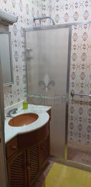 07 - Apartamento Rua Antônio Parreiras,Ipanema,Rio de Janeiro,RJ Para Venda e Aluguel,1 Quarto,60m² - IP-AP1002 - 8
