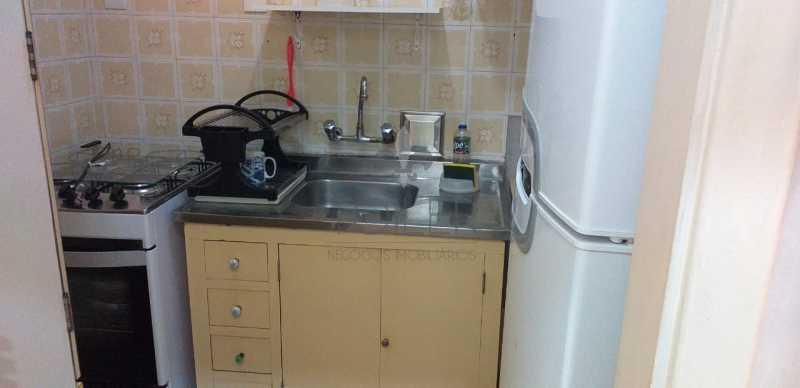 08 - Apartamento Rua Antônio Parreiras,Ipanema,Rio de Janeiro,RJ Para Venda e Aluguel,1 Quarto,60m² - IP-AP1002 - 9