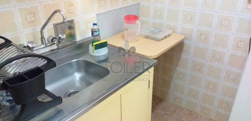 09 - Apartamento Rua Antônio Parreiras,Ipanema,Rio de Janeiro,RJ Para Venda e Aluguel,1 Quarto,60m² - IP-AP1002 - 10