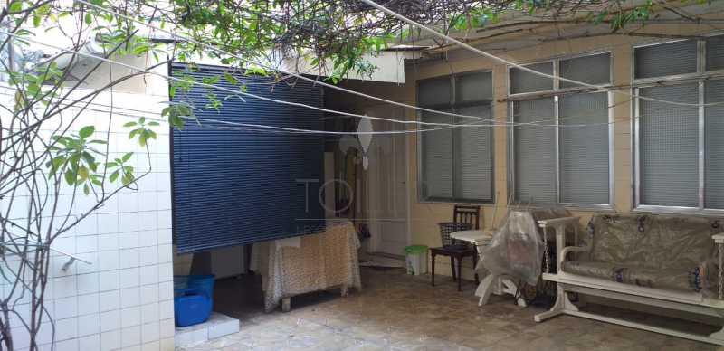 11 - Apartamento Rua Antônio Parreiras,Ipanema,Rio de Janeiro,RJ Para Venda e Aluguel,1 Quarto,60m² - IP-AP1002 - 12