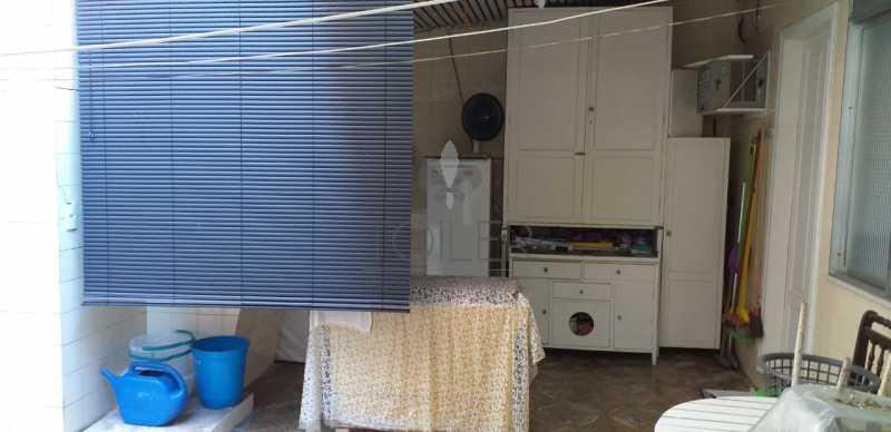 12 - Apartamento Rua Antônio Parreiras,Ipanema,Rio de Janeiro,RJ Para Venda e Aluguel,1 Quarto,60m² - IP-AP1002 - 13