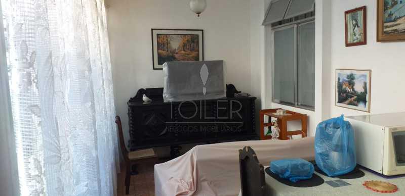 13 - Apartamento Rua Antônio Parreiras,Ipanema,Rio de Janeiro,RJ Para Venda e Aluguel,1 Quarto,60m² - IP-AP1002 - 14
