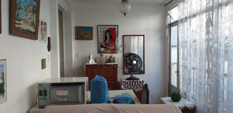 14 - Apartamento Rua Antônio Parreiras,Ipanema,Rio de Janeiro,RJ Para Venda e Aluguel,1 Quarto,60m² - IP-AP1002 - 15