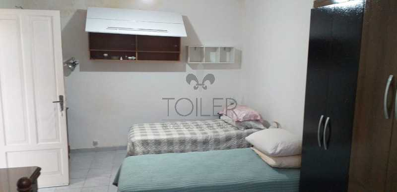 15 - Apartamento Rua Antônio Parreiras,Ipanema,Rio de Janeiro,RJ Para Venda e Aluguel,1 Quarto,60m² - IP-AP1002 - 16