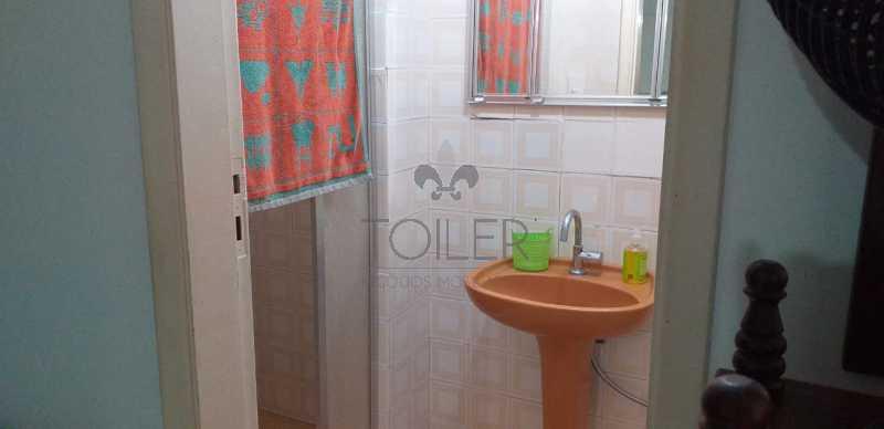 18 - Apartamento Rua Antônio Parreiras,Ipanema,Rio de Janeiro,RJ Para Venda e Aluguel,1 Quarto,60m² - IP-AP1002 - 19