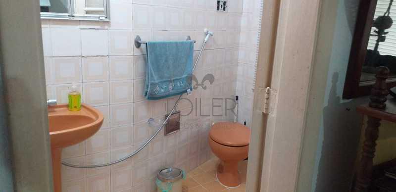 19 - Apartamento Rua Antônio Parreiras,Ipanema,Rio de Janeiro,RJ Para Venda e Aluguel,1 Quarto,60m² - IP-AP1002 - 20
