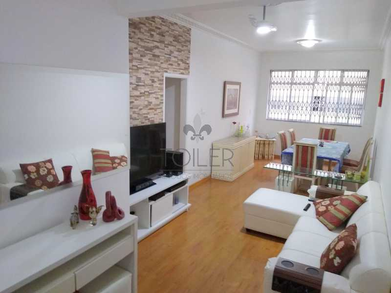 01 - Apartamento à venda Rua Oito de Dezembro,Maracanã, Rio de Janeiro - R$ 600.000 - VI-OD3001 - 1