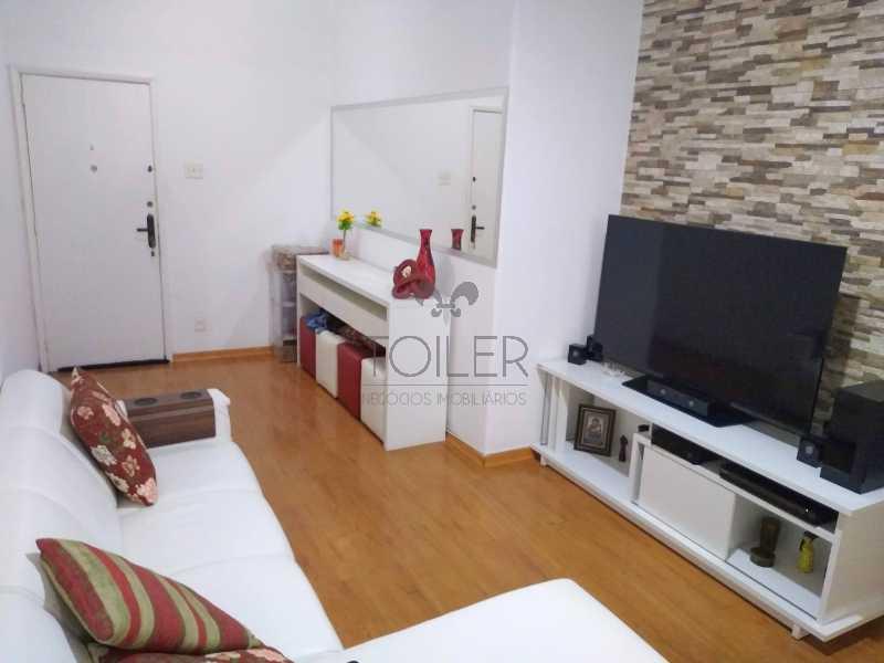 03 - Apartamento Rua Oito de Dezembro,Maracanã,Rio de Janeiro,RJ À Venda,3 Quartos,130m² - VI-OD3001 - 4