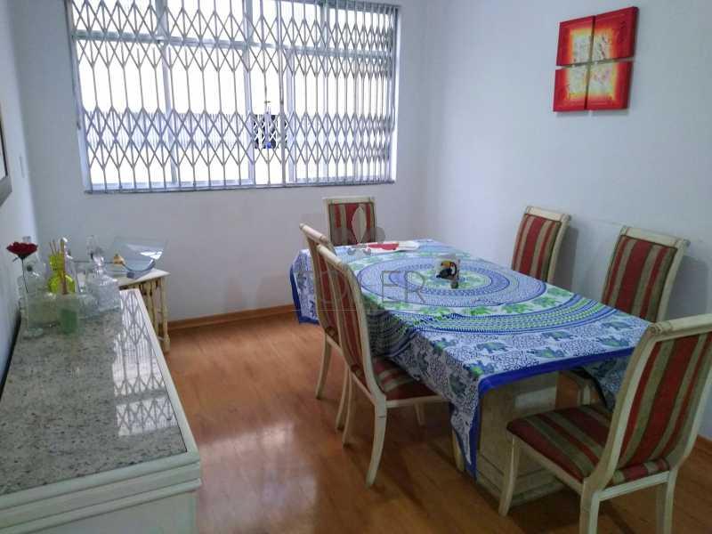 04 - Apartamento Rua Oito de Dezembro,Maracanã,Rio de Janeiro,RJ À Venda,3 Quartos,130m² - VI-OD3001 - 5
