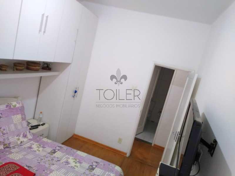 09 - Apartamento Rua Oito de Dezembro,Maracanã,Rio de Janeiro,RJ À Venda,3 Quartos,130m² - VI-OD3001 - 10