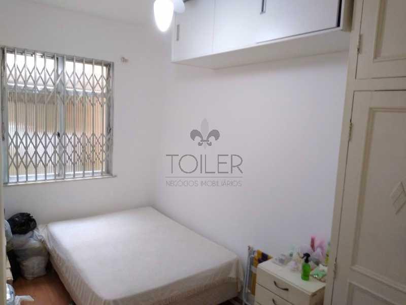 13 - Apartamento Rua Oito de Dezembro,Maracanã,Rio de Janeiro,RJ À Venda,3 Quartos,130m² - VI-OD3001 - 14