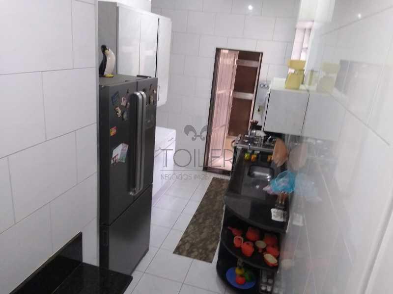 15 - Apartamento à venda Rua Oito de Dezembro,Maracanã, Rio de Janeiro - R$ 600.000 - VI-OD3001 - 16
