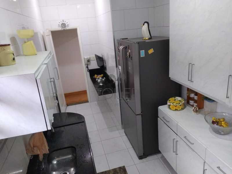 16 - Apartamento Rua Oito de Dezembro,Maracanã,Rio de Janeiro,RJ À Venda,3 Quartos,130m² - VI-OD3001 - 17