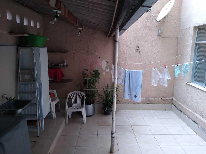 18 - Apartamento à venda Rua Oito de Dezembro,Maracanã, Rio de Janeiro - R$ 600.000 - VI-OD3001 - 19