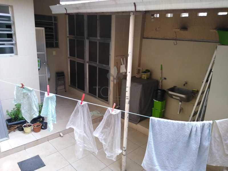 19 - Apartamento à venda Rua Oito de Dezembro,Maracanã, Rio de Janeiro - R$ 600.000 - VI-OD3001 - 20