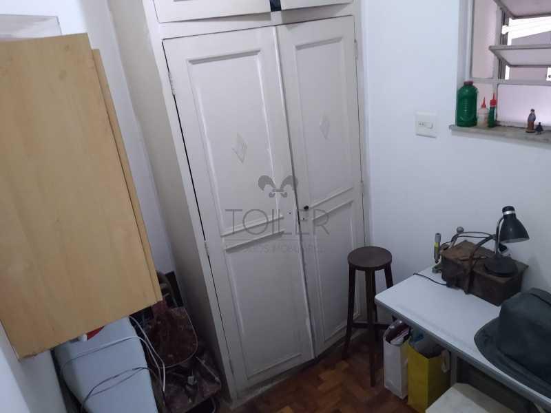 20 - Apartamento Rua Oito de Dezembro,Maracanã,Rio de Janeiro,RJ À Venda,3 Quartos,130m² - VI-OD3001 - 21