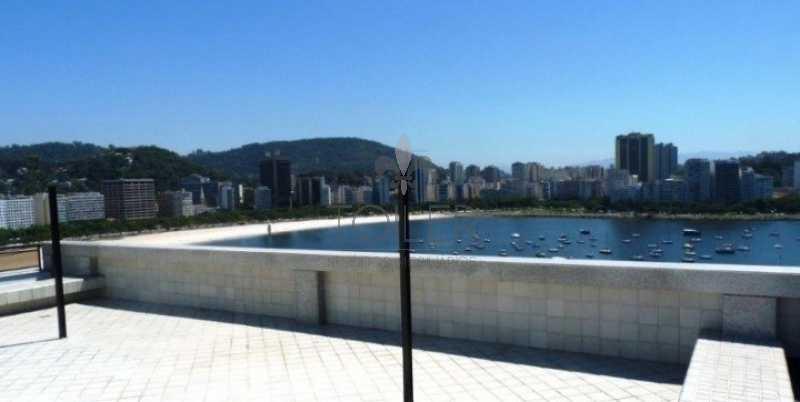18 - Cobertura À Venda - Botafogo - Rio de Janeiro - RJ - BO-AP3001 - 19