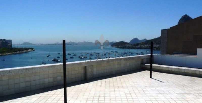 19 - Cobertura À Venda - Botafogo - Rio de Janeiro - RJ - BO-AP3001 - 20