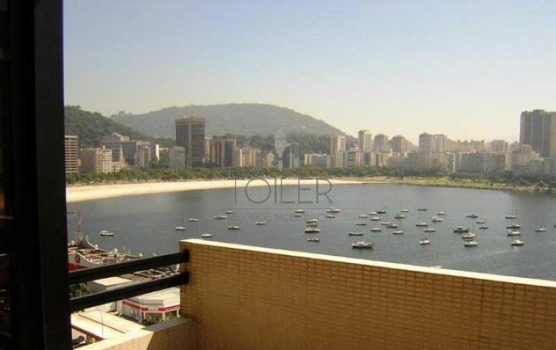 20 - Cobertura À Venda - Botafogo - Rio de Janeiro - RJ - BO-AP3001 - 21
