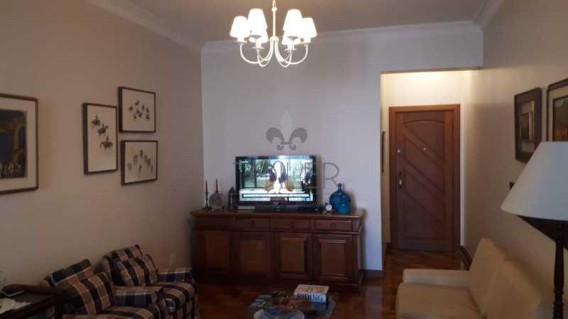 01 - Apartamento à venda Rua Barata Ribeiro,Copacabana, Rio de Janeiro - R$ 1.250.000 - CO-BR3020 - 1