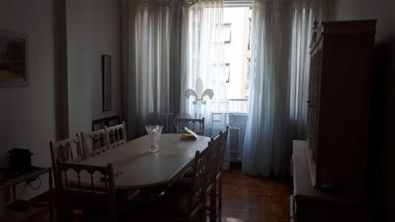 02 - Apartamento à venda Rua Barata Ribeiro,Copacabana, Rio de Janeiro - R$ 1.250.000 - CO-BR3020 - 3
