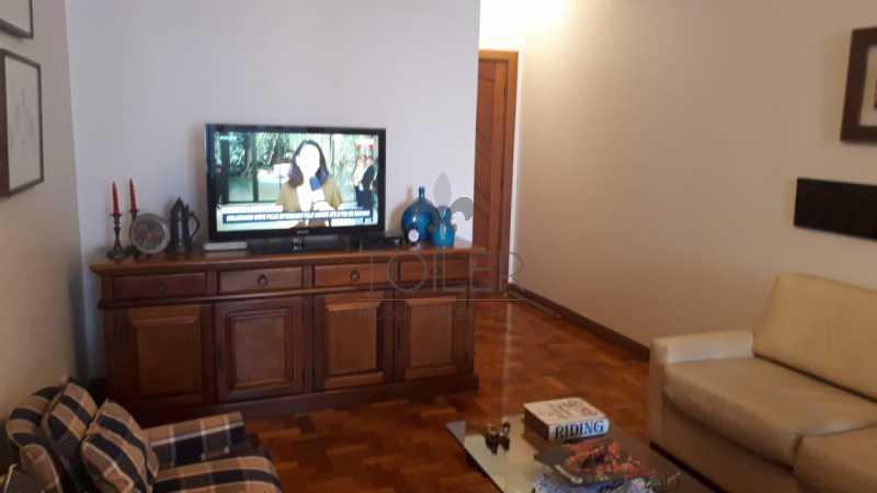 04 - Apartamento à venda Rua Barata Ribeiro,Copacabana, Rio de Janeiro - R$ 1.250.000 - CO-BR3020 - 5