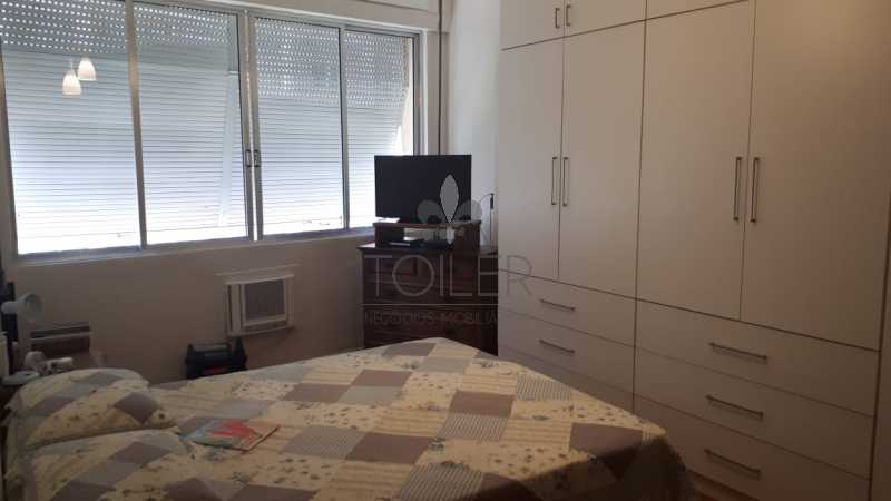 05 - Apartamento à venda Rua Barata Ribeiro,Copacabana, Rio de Janeiro - R$ 1.250.000 - CO-BR3020 - 6