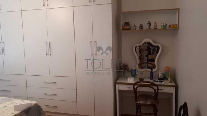 07 - Apartamento à venda Rua Barata Ribeiro,Copacabana, Rio de Janeiro - R$ 1.250.000 - CO-BR3020 - 8
