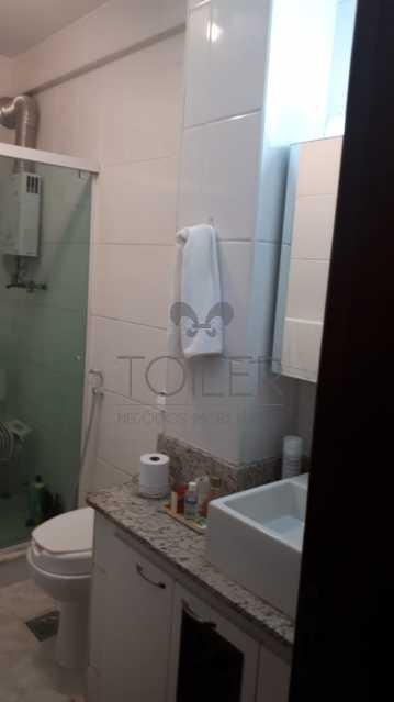 08 - Apartamento à venda Rua Barata Ribeiro,Copacabana, Rio de Janeiro - R$ 1.250.000 - CO-BR3020 - 9