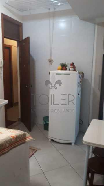 14 - Apartamento à venda Rua Barata Ribeiro,Copacabana, Rio de Janeiro - R$ 1.250.000 - CO-BR3020 - 15