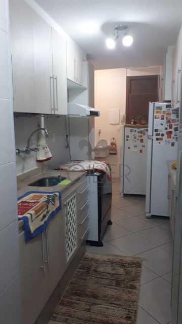 15 - Apartamento à venda Rua Barata Ribeiro,Copacabana, Rio de Janeiro - R$ 1.250.000 - CO-BR3020 - 16