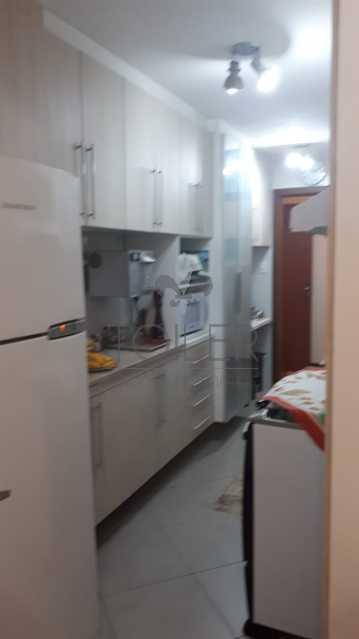 17 - Apartamento à venda Rua Barata Ribeiro,Copacabana, Rio de Janeiro - R$ 1.250.000 - CO-BR3020 - 18