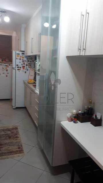 18 - Apartamento à venda Rua Barata Ribeiro,Copacabana, Rio de Janeiro - R$ 1.250.000 - CO-BR3020 - 19
