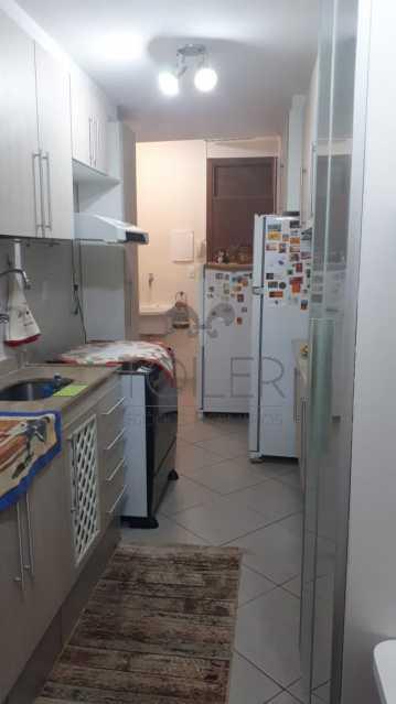 19 - Apartamento à venda Rua Barata Ribeiro,Copacabana, Rio de Janeiro - R$ 1.250.000 - CO-BR3020 - 20