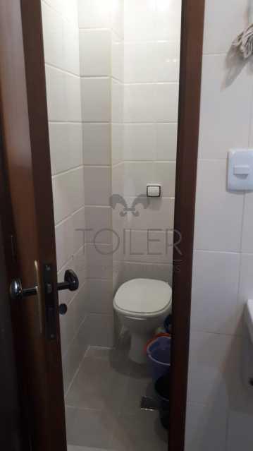 20 - Apartamento à venda Rua Barata Ribeiro,Copacabana, Rio de Janeiro - R$ 1.250.000 - CO-BR3020 - 21