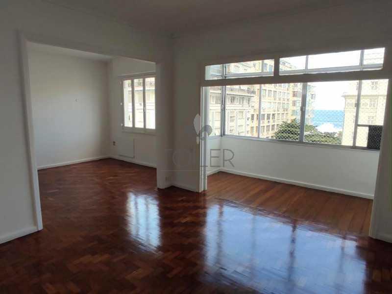 02 - Apartamento para alugar Avenida Nossa Senhora de Copacabana,Copacabana, Rio de Janeiro - R$ 3.250 - LCO-NS3010 - 3