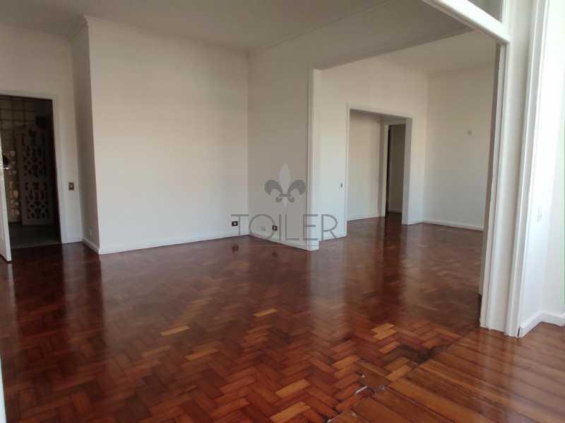 03 - Apartamento para alugar Avenida Nossa Senhora de Copacabana,Copacabana, Rio de Janeiro - R$ 3.250 - LCO-NS3010 - 4