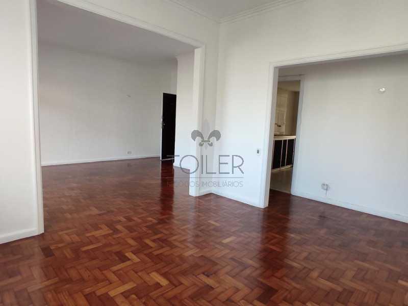 04 - Apartamento para alugar Avenida Nossa Senhora de Copacabana,Copacabana, Rio de Janeiro - R$ 3.250 - LCO-NS3010 - 5