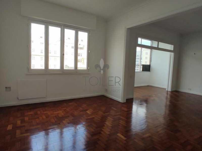 05 - Apartamento para alugar Avenida Nossa Senhora de Copacabana,Copacabana, Rio de Janeiro - R$ 3.250 - LCO-NS3010 - 6