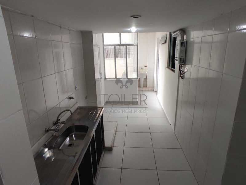 15 - Apartamento para alugar Avenida Nossa Senhora de Copacabana,Copacabana, Rio de Janeiro - R$ 3.250 - LCO-NS3010 - 16
