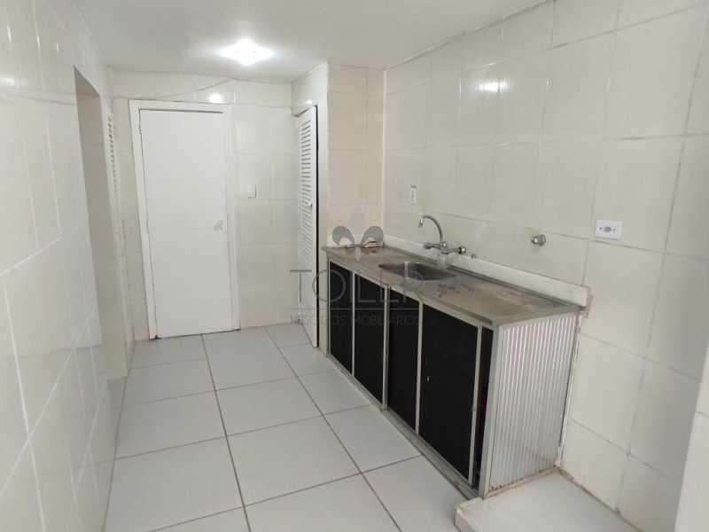 16 - Apartamento para alugar Avenida Nossa Senhora de Copacabana,Copacabana, Rio de Janeiro - R$ 3.250 - LCO-NS3010 - 17