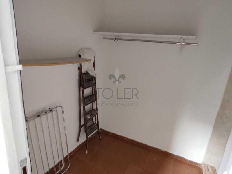 18 - Apartamento para alugar Avenida Nossa Senhora de Copacabana,Copacabana, Rio de Janeiro - R$ 3.250 - LCO-NS3010 - 19