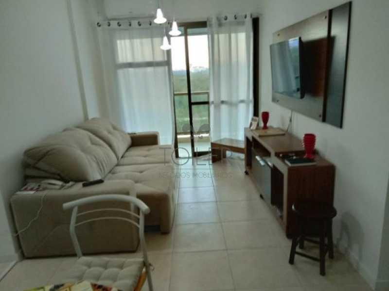 01 - Apartamento Rua Nilton Santos,Recreio dos Bandeirantes,Rio de Janeiro,RJ À Venda,2 Quartos,65m² - LRE-NS2001 - 1