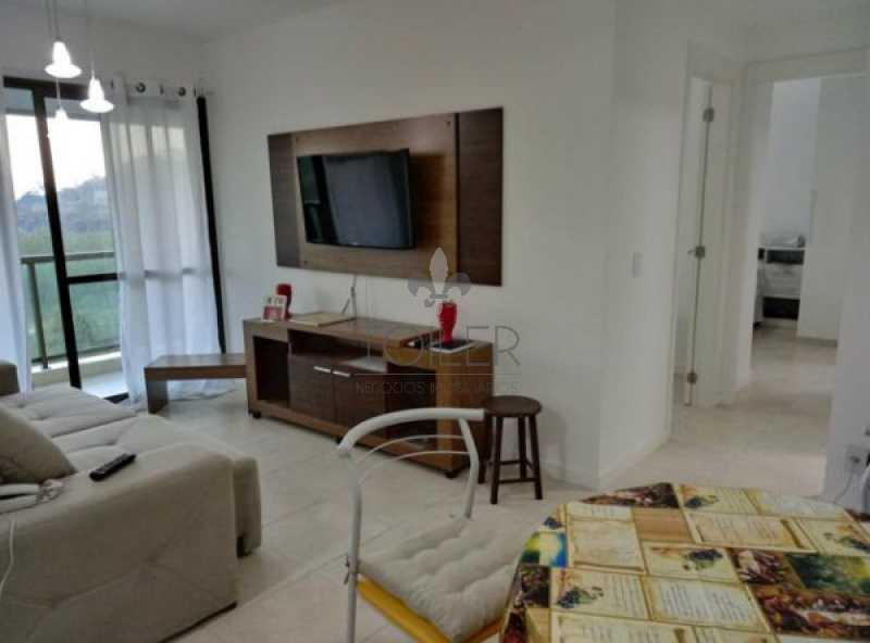 02 - Apartamento Rua Nilton Santos,Recreio dos Bandeirantes,Rio de Janeiro,RJ À Venda,2 Quartos,65m² - LRE-NS2001 - 3