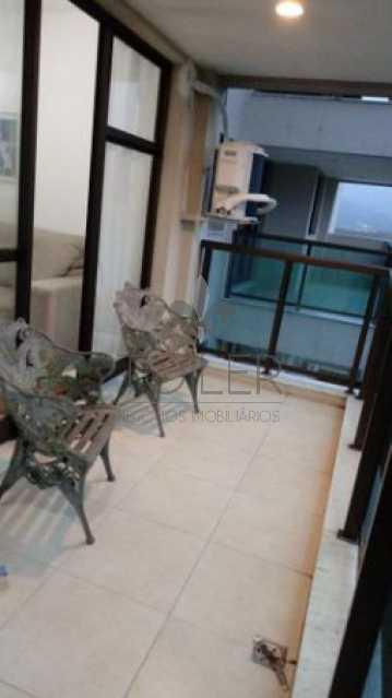 05 - Apartamento Rua Nilton Santos,Recreio dos Bandeirantes,Rio de Janeiro,RJ À Venda,2 Quartos,65m² - LRE-NS2001 - 6